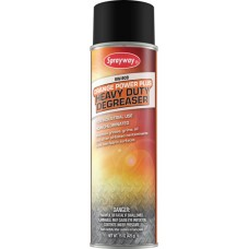 Sprayway Industrial Heavy Duty Orange Power Plus