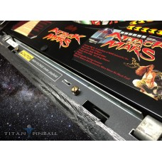 Titan Lockbar Receiver Finisher