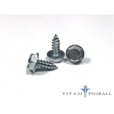 #6 x 3/8 Hex Head Screw