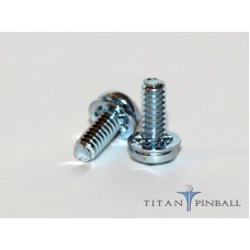6-32 x 3/8 Pan Head SEMS Screw