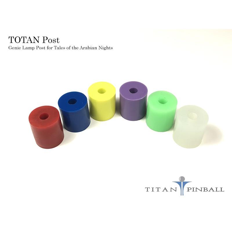 Bally Williams Sega Pinball rubber silicone colour Titan kits for Stern