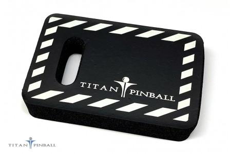 Titan Pinball Pocket PinKneeler